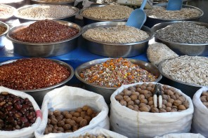 Aminokwasy egzogenne w diecie wegetarian i wegan